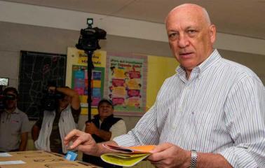 Bonfatti volvió a ser el más votado y fue amplio ganador en diputados