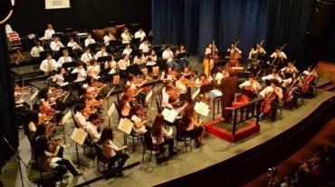 Concurso abierto para tres cargos instrumentales en la Orquesta Sinfónica Provincial de Santa Fe