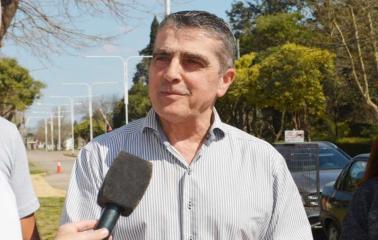 El Senador Traferri lanza concurso para crear la Bandera del Departamento