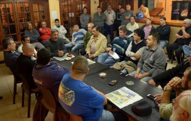 La CGT San Lorenzo anuncia un paro por tiempo indeterminado