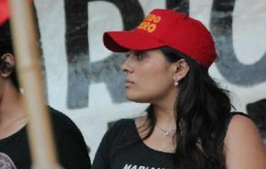 Jorgelina Signa:
