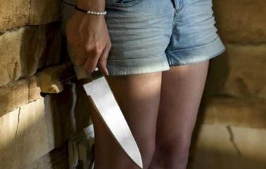 PGSM: Una mujer mató a su concubino de una puñalada