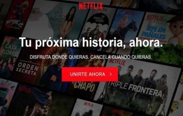 Netflix eliminó el mes gratuito de prueba para Argentina, México, Colombia, España y más países