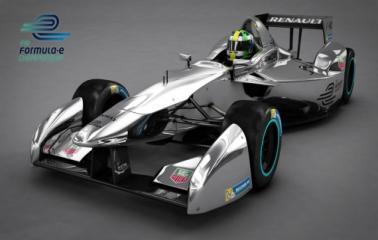"""""""Fórmula E: es una prueba de que los autos eléctricos de altas prestaciones son posibles"""""""