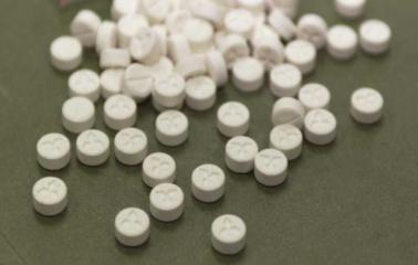 Secuestran más de 50 mil pastillas de éxtasis en un micro que venía de Paraguay