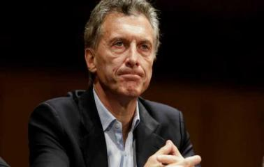 Macri visitará el puerto cerealero de Timbúes