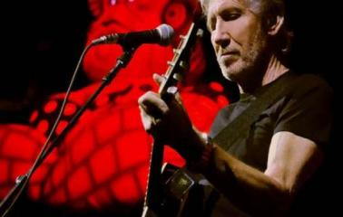 Roger Waters inicia hoy su gira The Wall Live en Argentina