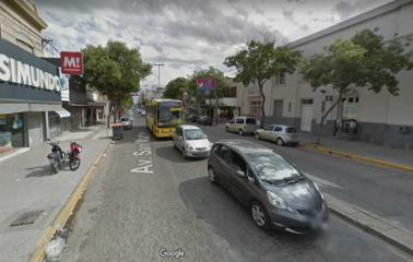 San Lorenzo: Corte total en un tramo de Avenida San Martín por obras