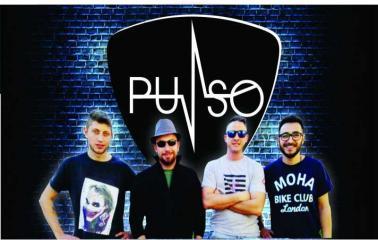 """Esta noche el rock de la banda """"Pulso"""" en The Craic Pub"""