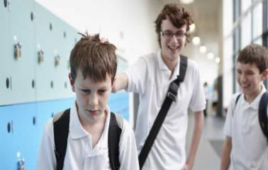 Traferri quiere crear un mediador escolar para frenar el bullying