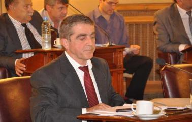 Media sanción al proyecto de ley de Seguridad Hospitalaria suscripto por Traferri y Pirola