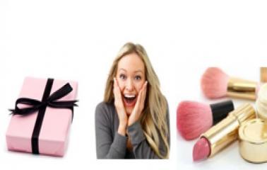 Beauty Box: La modalidad de cajitas con muestras de productos de cosmética.