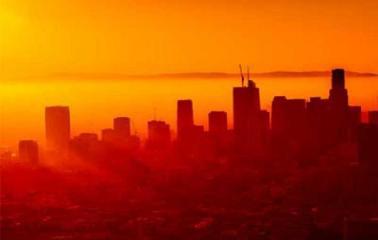 2017: récord de temperatura en Argentina