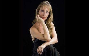 Eleonora Cassano se presentará en San Lorenzo