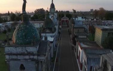 Identificaron a tres militantes desaparecidos en el Cementerio de San Lorenzo