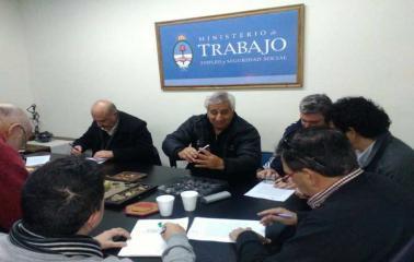 COPA: Se firmó anoche un 37 porciento retroactivo a Marzo