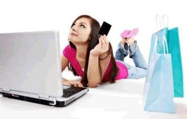 De Shopping Online.