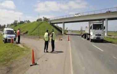 Traferri renueva pedido por la Seguridad Vial en el Departamento