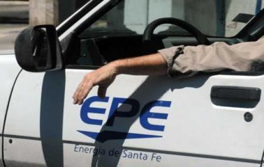 CORTE TOTAL DE ENERGÍA ELÉCTRICA AFECTARÁ ESTE DOMINGO A GRANADERO BAIGORRIA, CAPITÁN BERMÚDEZ Y FRAY LUIS BELTRÁN