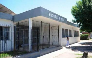 Una amenaza de bomba trabó el desarrollo de las PASO en Beltrán