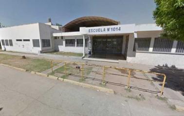 Dos jovenes robaron seis ventiladores de una Escuela de Fray Luis Beltrán