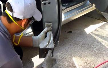 Se dio media sanción en el Senado a la prevención del robo de vehículos