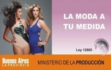 Ley de Talles en Argentina.