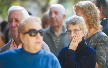 Los jubilados de Bermúdez serán eximidos de pagar las tasas
