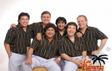 Karina y Los Palmeras estarán en la fiesta aniversario de Puerto San Martín