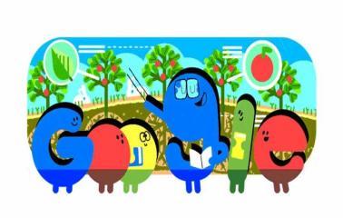 Día del Maestro: Google lo celebra con un doodle