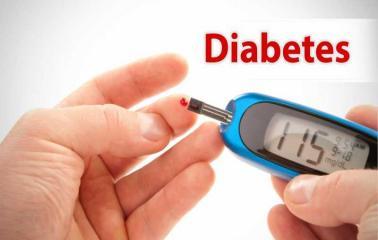 Traferri se ocupa de la Diabetes y la entrega de insumos en Hospitales