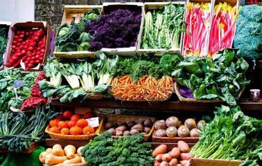 El Mercado Verde vuelve a San Lorenzo este viernes