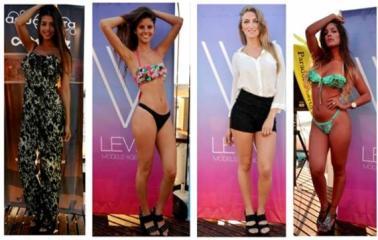 LEVIV Models, primera agencia de modelos en San Lorenzo