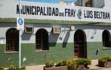 Ante la crisis institucional, el concejo de Fray Luis Beltrán solicitó intervención