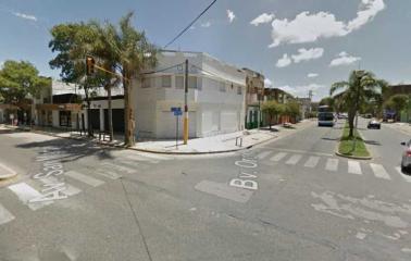 Detenido tras robar un local de ropa en San Lorenzo