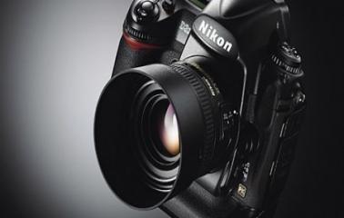 Nikon D3S Redefine los límites