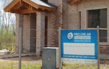 El viernes se sortean 239 viviendas del Pro.Cre.Ar en Baigorria