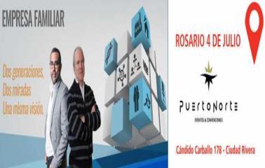 Empresa Familiar: llega la 10º Edición del Tour Pyme a Rosario