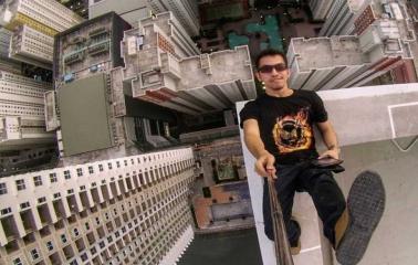 Turismo trágico: que países lideran el ranking de muertes por selfies