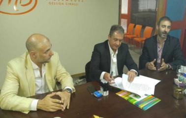 Bermúdez: Primer ciudad santafesina que podrá tomar audiencias entre vecinos