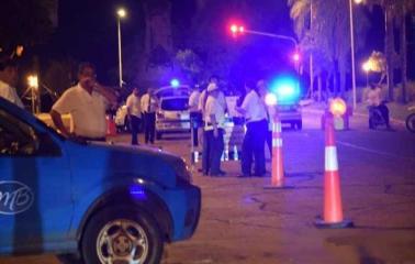 Capitán Bermúdez: Exhaustivos Controles Policiales y Municipales para el 31 de Diciembre