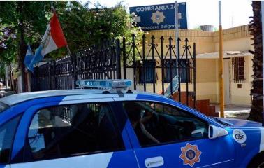 Escaparon siete presos de la comisaría de Baigorria, tres fueron recapturados