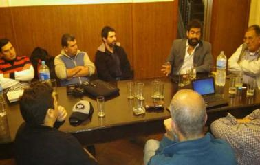 URGARA: cierran el año con mejoras laborales para 52 trabajadores