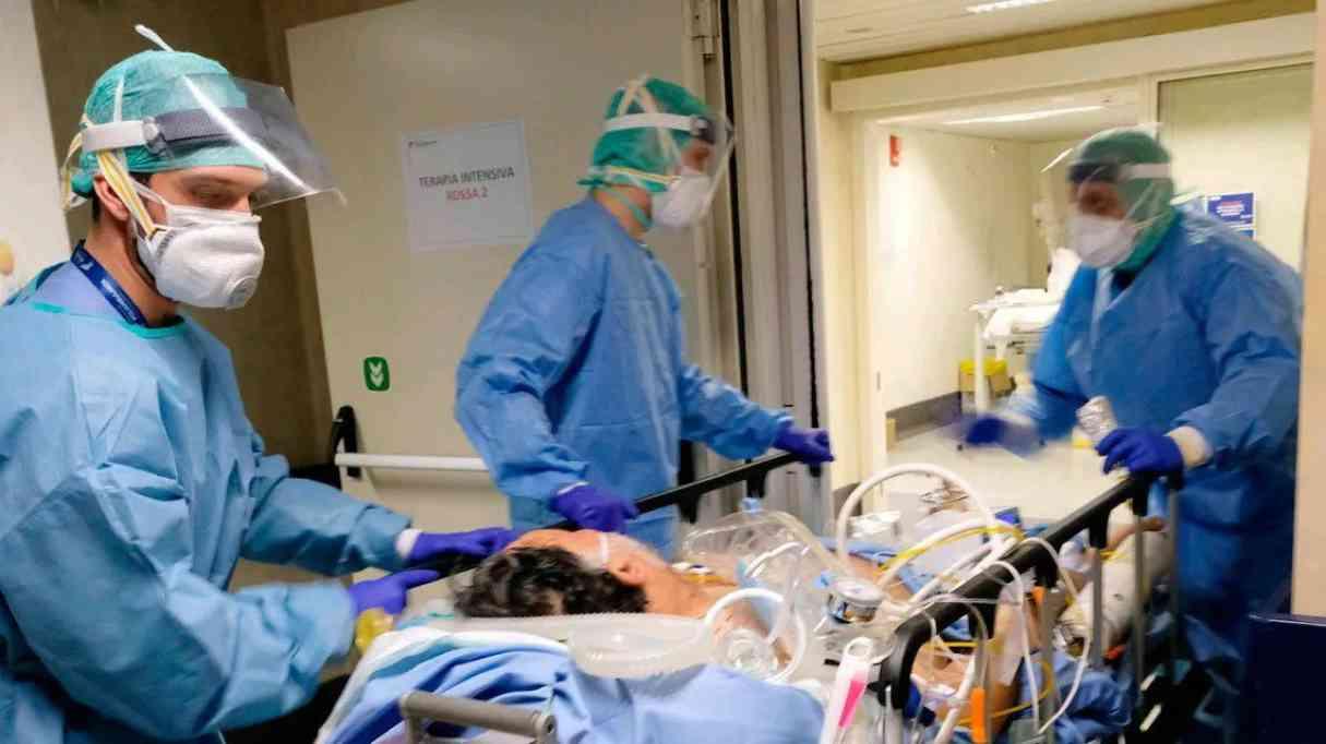 Santa Fe registró una cifra récord de muertes con Covid19, 27 personas en un día
