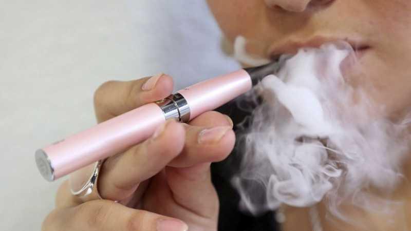 Traferri contra la importación, venta y distribución de cigarrillos electrónicos