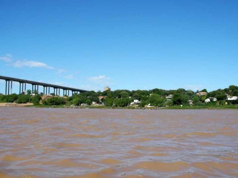 Hallaron el cuerpo del joven desaparecido en el Paraná