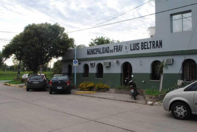 Vecinos de Beltrán convocan a una movilización frente al ex municipio