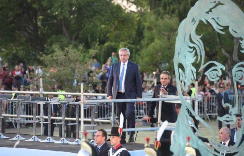 El presidente vendrá el sábado a Rosario en el Día de la Bandera