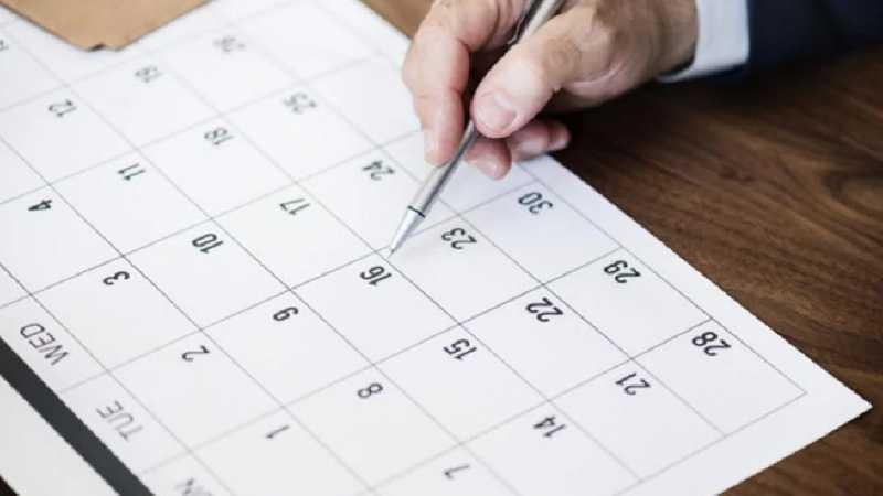 Feriados 2020: Todos los días no laborables para este año