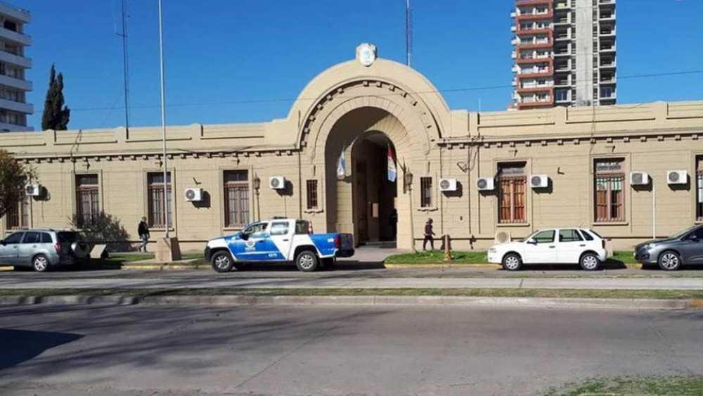 Coronavirus: Dieron NEGATIVO los hisopados de los dos policias de San Lorenzo